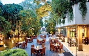Cinnamon Grand Colombo's 'Lagoon' restaurant featured in 'World's 50 Best Restaurants'