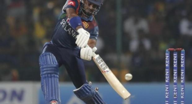 Sri Lanka's mystery spinner for T20 Cup