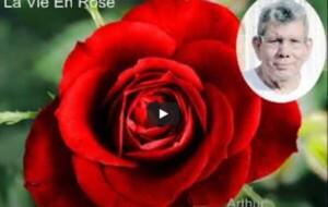La Vie En Rose – by Arthur Speldewinde