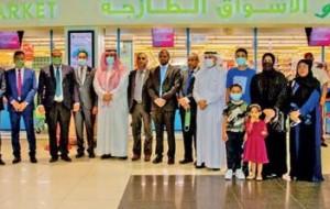 Lulu Hypermarkets in Saudi Arabia host Sri Lanka product promotion week
