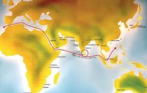 SL's multi-billion dollar 'Ocean Expressway' and its impact