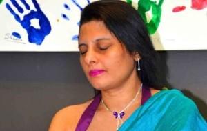 Blind Ashchariya Peiris listed among BBC channel's world's 100 most inspiring Women in 2019 –By Sunil Thenabadu