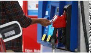 Gas prices skyrocket as the global energy crisis worsens –CNN