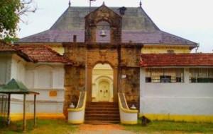 Hanguranketha – refuge of Kandyan Kings By Arundathie Abeysinghe