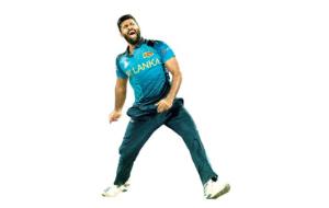 Lahiru, Hasaranga,Theekshana unplayable as merciless Sri Lanka crush ignorant Netherlands by eight wickets –by Sunil Thenabadu (eLanka Sports editor)