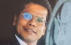 Not Forgotten and Still Living-By Professor Chandana Gunathilaka