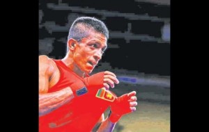 Loner Sajeewa to fight for pride at world boxing in Serbia-BY ALLAAM OUSMAN