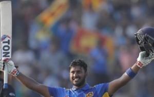 Sri Lanka cruise to WC win over Namibia